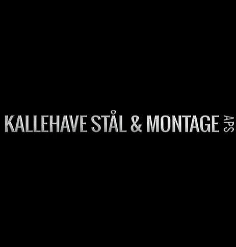 Kallehave Stål & Montage