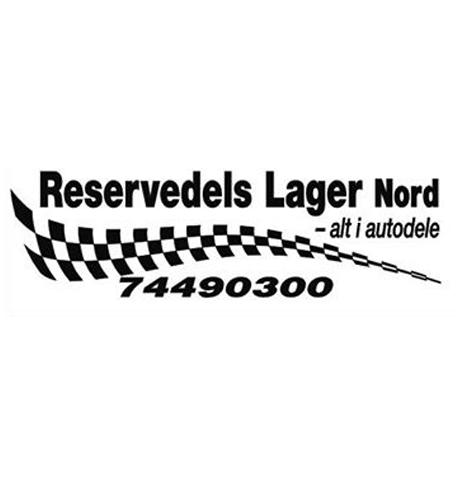 Reservedels Lager Nord