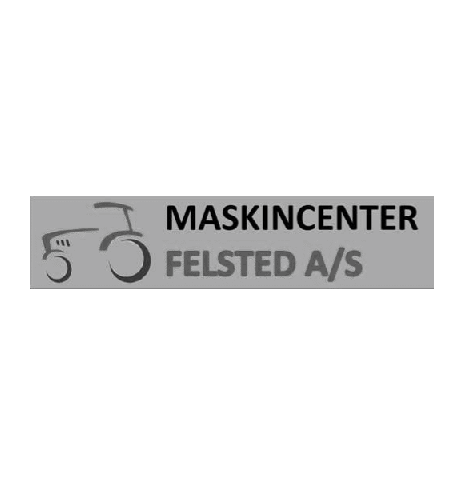 Maskincenter Felsted A/S